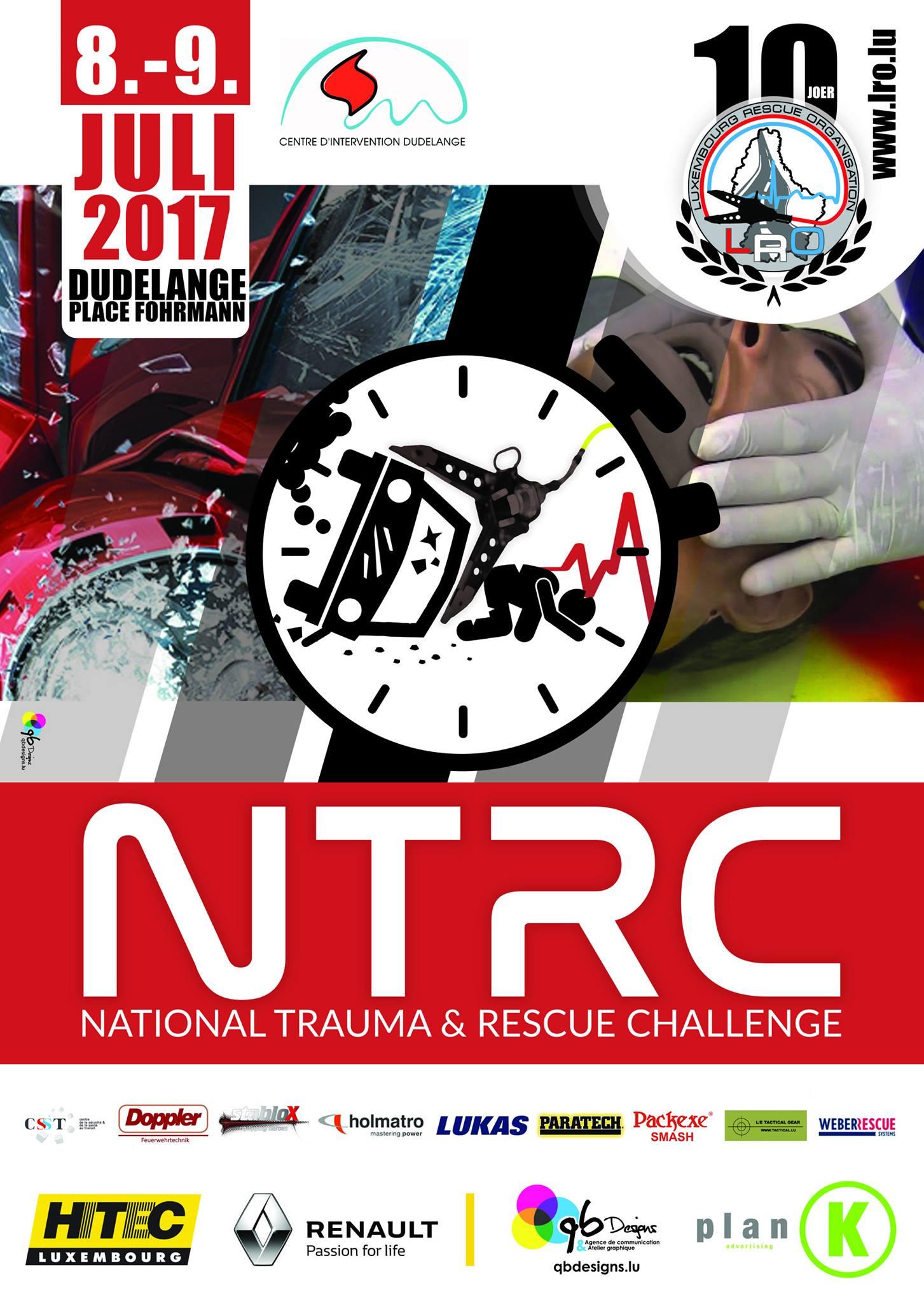 NTRC 2017